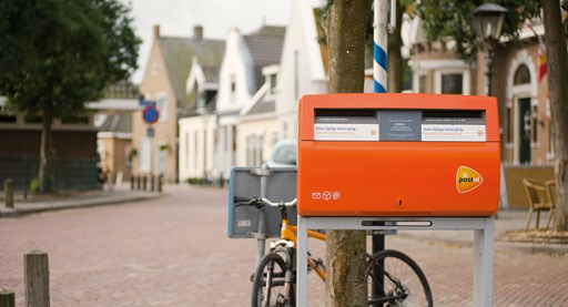 Beleggers zuur over optimisme PostNL