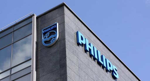 Amerikaanse aankoop past in zorgstrategie Philips